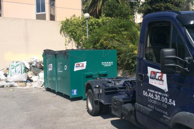 Location benne nice archives location de bennes recyclage triage envi - Location benne bethune ...