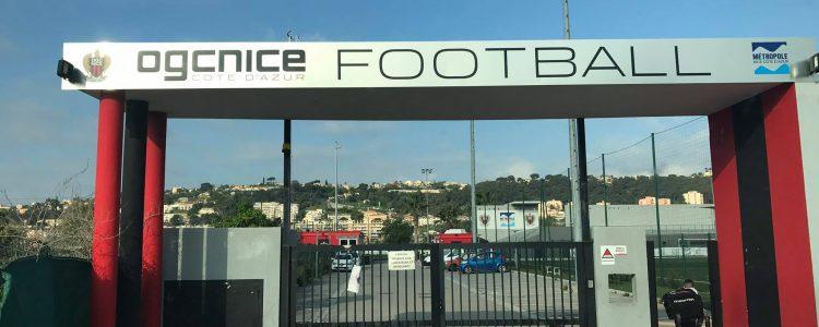 location-benne-chantier-ogc-nice-football